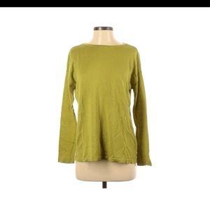 2/$50 J. Jill merino wool sweater size XL